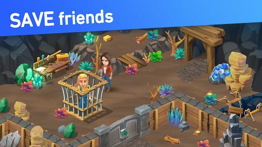 Goodville: Farm Game Adventure  screenshots 6