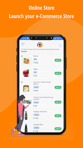 Invoice & Billing App, Digital Dukaan, Inventory 2.5.1 screenshots 1