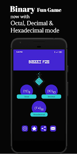 Binary Fun™: Number System Pro Screenshot