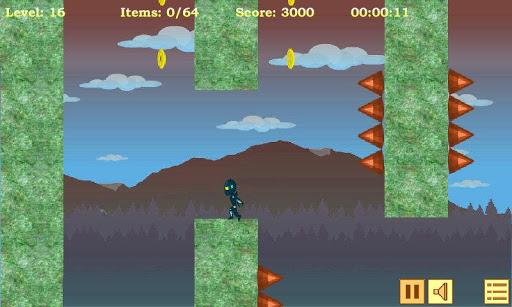 Ninja android2mod screenshots 8