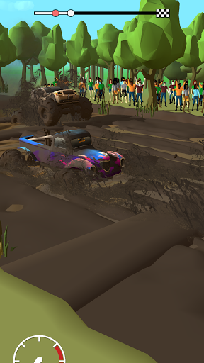 Mud Racing  screenshots 6