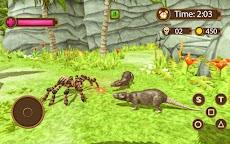 Tarantula Spider Life: Spider Simulator Games 2021のおすすめ画像3