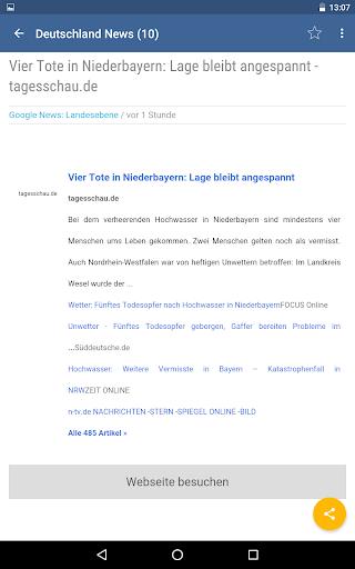 Nu00fcrnberg 4.0.13 screenshots 15