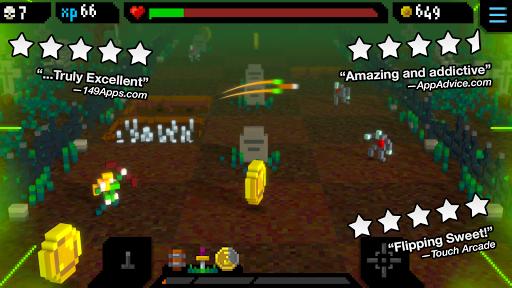 Flipping Legend 2.0.8 screenshots 1