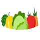 Umibajar (Vegetable & Food) para PC Windows