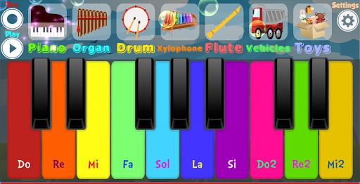 Kids Piano 1.17 screenshots 6