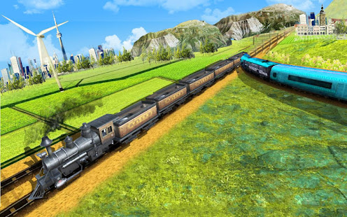 Train Simulator Uphill 2020 2.1 Screenshots 17