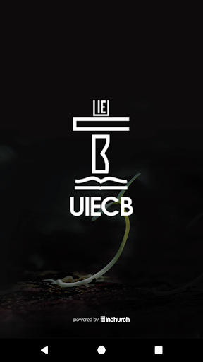 Foto do UIECB