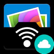 PhotoSync Cloud Add-On  Icon