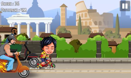 Shiva Super Bike Escape  screenshots 4