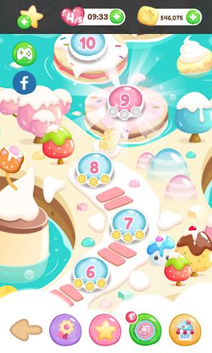 Sweet Candy 1.1.9 screenshots 2