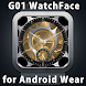 G01 WatchFace for Android Wear - Androidアプリ
