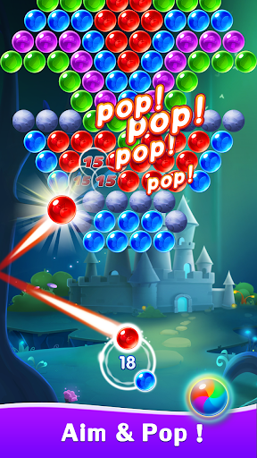 Bubble Shooter Legend 2.20.1 screenshots 14