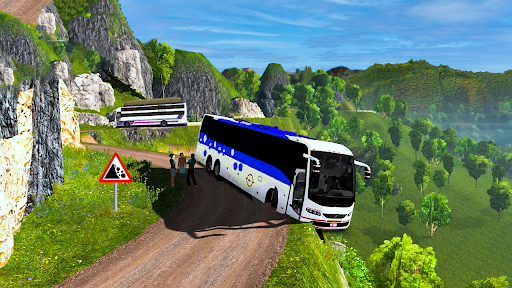 City Bus Games 3D u2013 Public Transport Bus Simulator screenshots 6