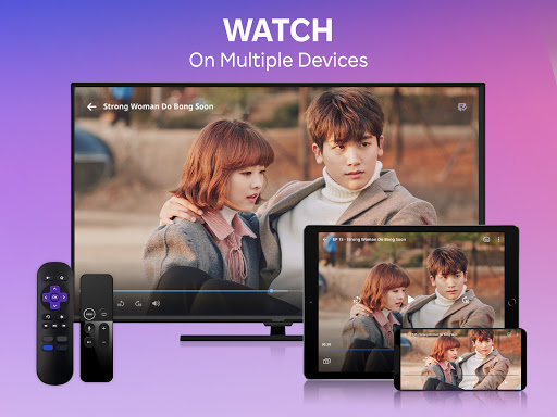 Viki: Stream Asian Drama, Movies and TV Shows 6.7.0 Screenshots 12