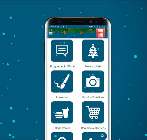 A Magia do Natal de Garanhuns 34.0 Screenshots 1