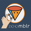 zoomblr - Big avatar viewer downloader for Tumblr