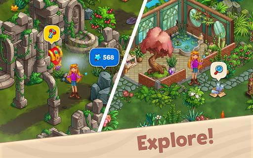 Dreamland Journey  screenshots 1