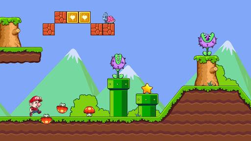 Free Games : Super Bob's World 2020 apkpoly screenshots 8