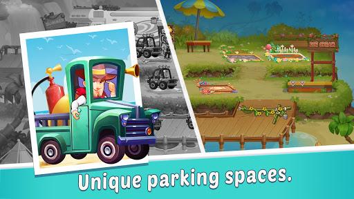 Car Parking Tycoon apktram screenshots 5