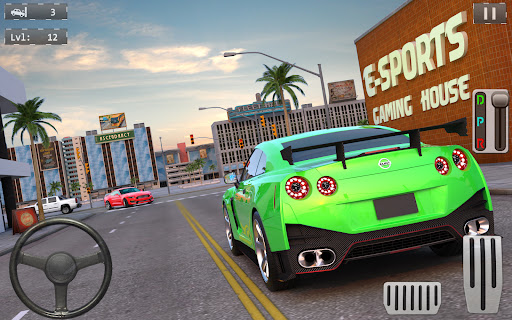 Car Parking Simulator: New Parking Game  screenshots 4