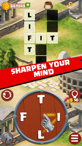 Word King: Free Word Games & Puzzles 1.3 screenshots 1