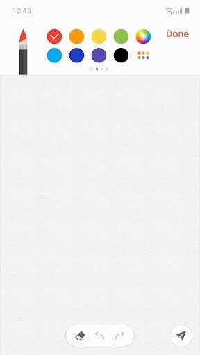 Samsung Notes 3.1.06.3 Screenshots 4