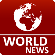World News - RSS Reader