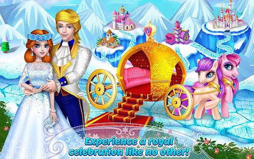 Ice Princess - Sweet Sixteen screenshots 9