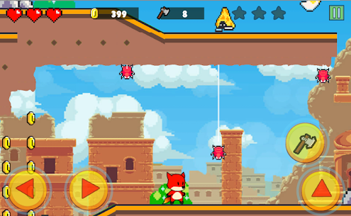 Super Fox Adventure  For Pc, Laptop In 2020   How To Download (Windows & Mac) 2