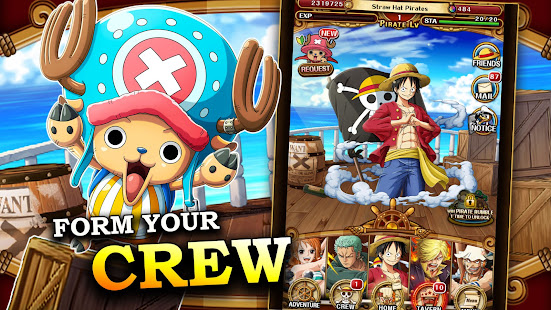 How to hack ONE PIECE TREASURE CRUISE for android free