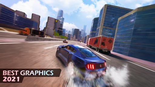Highway Drifter  screenshots 3