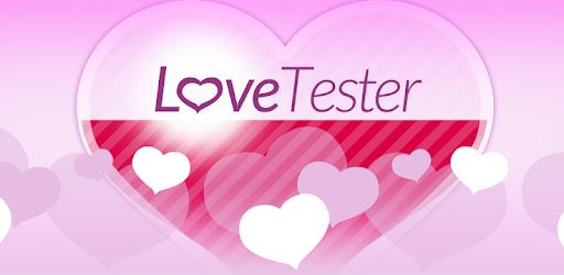 Love Tester - Find Real Love Versi 20.17.51