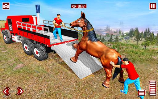 Wild Animals Transport Simulator:Animal Rescue Sim 1.0.24 Screenshots 17