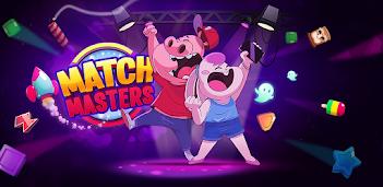 Match Masters - PVP Match 3 kostenlos am PC spielen, so geht es!