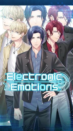 Electronic Emotions! Anime Otome Virtual Boyfriend 2.1.8 screenshots 9