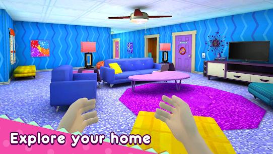 Mother Simulator  Happy Virtual Family Life Apk 3