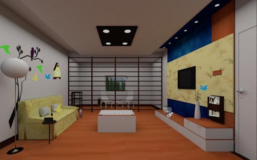 3D Escape Games-Puzzle Kitchen  screenshots 20