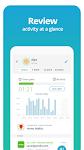 screenshot of Qustodio Parental Control App