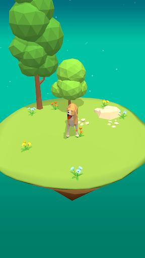 Merge Safari - Fantastic Animal Isle 1.0.90 screenshots 8