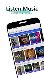 Free Music & Streaming - Radio 1.0.2
