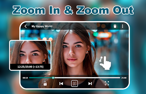 Sax video player – all format video player 5