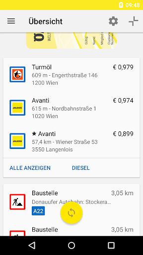 u00d6AMTC 5.16.21 Screenshots 2