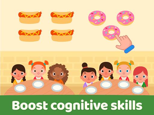 Birthday Stories - game for preschool kids 3,4,5,6 1.07 screenshots 15