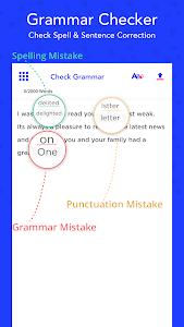 Grammar Checker, Check Spell & Sentence Correction 4.1.7 (Pro) (SAP)