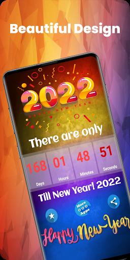 2022 New Year Countdown [FREE] 1.3 Screenshots 13