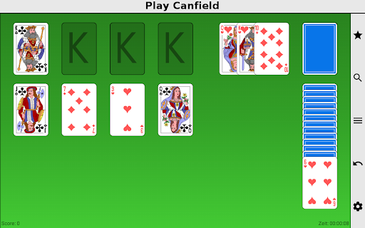 Solitaire Collection - Bunch of 16 Solitaire Games 1.4 Screenshots 6
