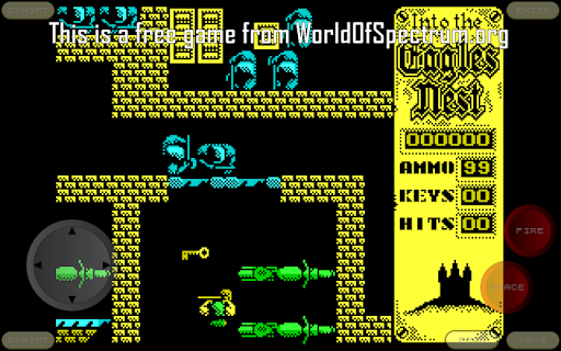Speccy - Complete Sinclair ZX Spectrum Emulator 5.9 screenshots 13