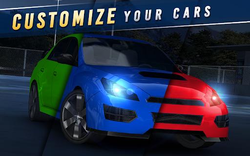 Mr. Parking Game 1.7 screenshots 2