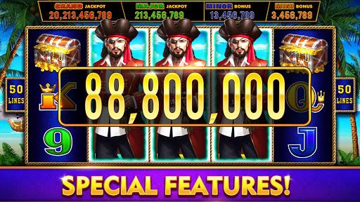 City of Dreams Slots - Free Slot Casino Games apktram screenshots 9